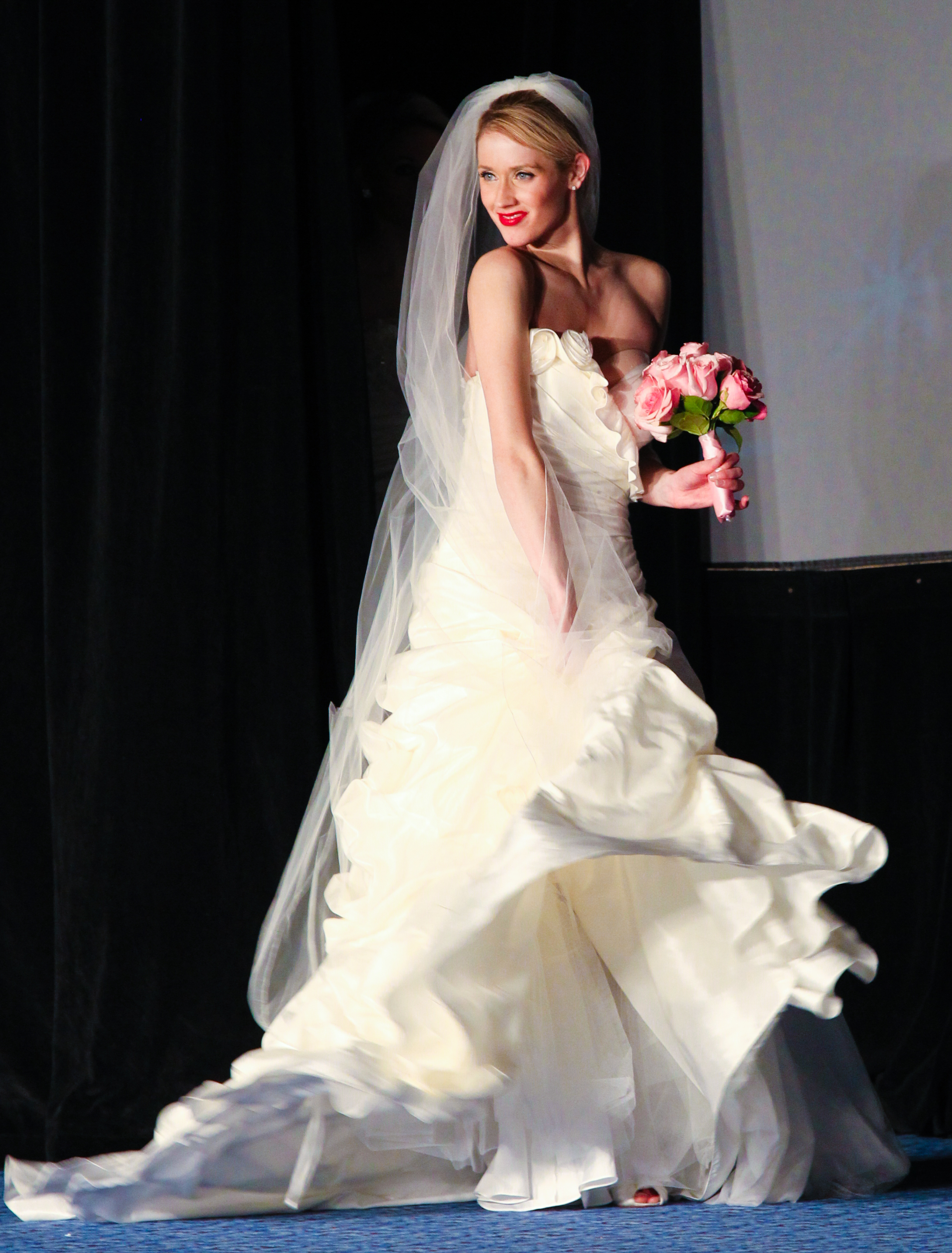 wedding fashion trends | Great Bridal Expo