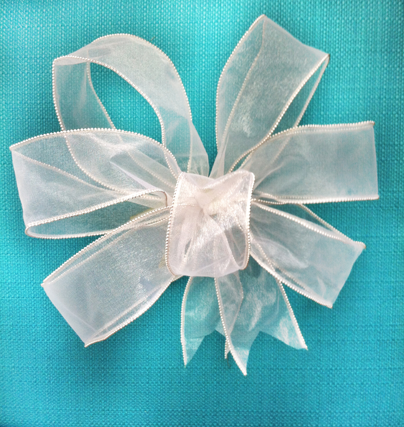 How to make wedding bows great bridal expo