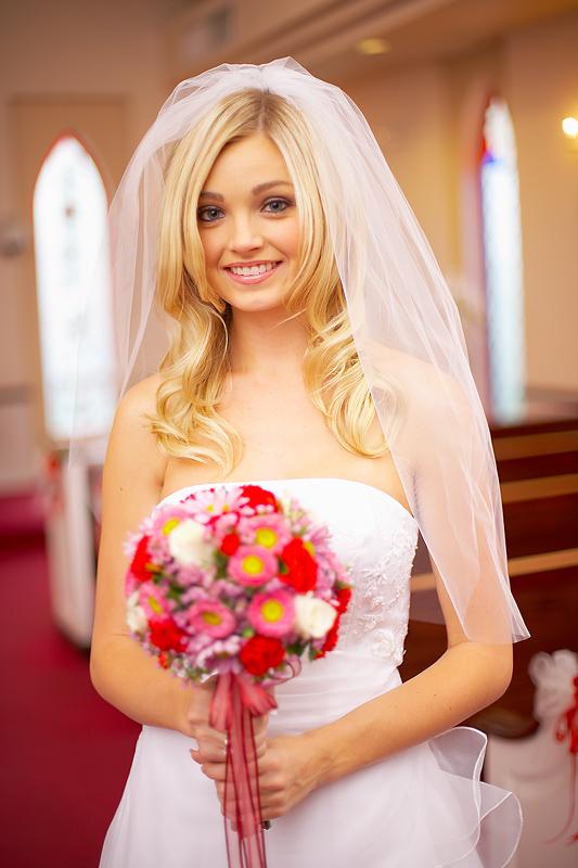How To Avoid Wedding Wardrobe Malfunctions