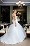pic for WEDDING DRESS TRENDS WINTER 2012