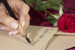 types of wedding stationary