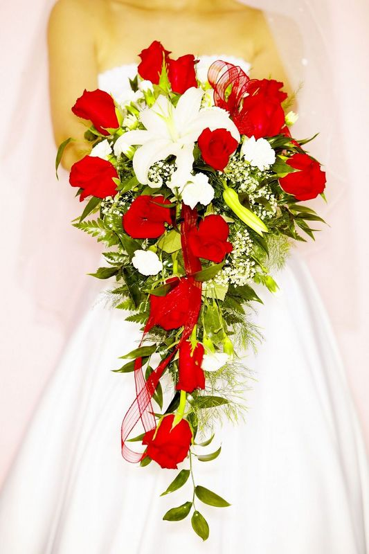 Types Of Wedding Bouquets Great Bridal Expo