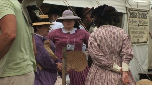 Re-enactors-CivilWarWomen
