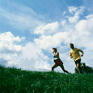 runnercouple